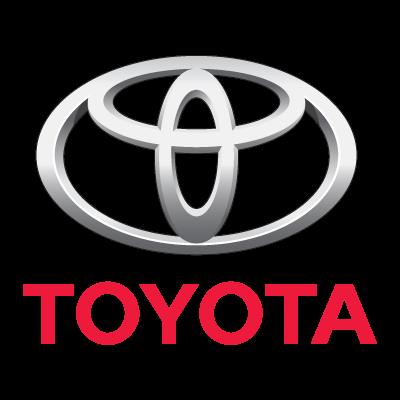 Toyota download logo vector (.AI, 710.53 Kb) logo