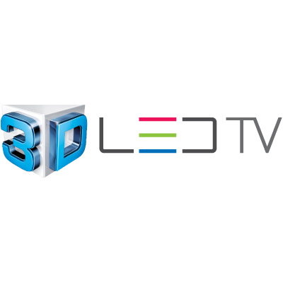 3D led TV Samsung logo vector (.AI, 370.89 Kb) logo