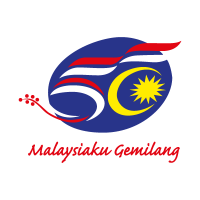 50 Years Malaysia logo (.EPS, 444.18 Kb)