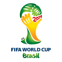 FIFA World Cup Brazil 2014 logo (.AI, 335.55 Kb)