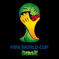 FIFA World Cup Brazil 2014 logo (.AI, 335.55 Kb)