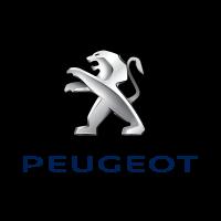 Peugeot 3D logo