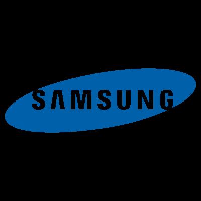 Samsung logo vector (.EPS, 123.60 Kb) logo