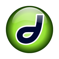 Adobe Dreamweaver 8 logo (.EPS, 581.80 Kb)