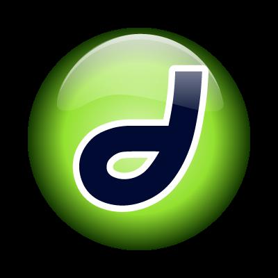 Adobe Dreamweaver 8 logo vector (.EPS, 581.80 Kb) logo