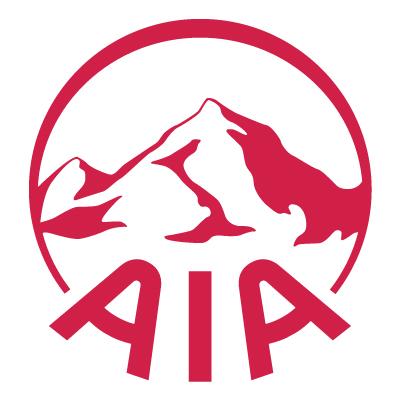 AIA logo vector logo