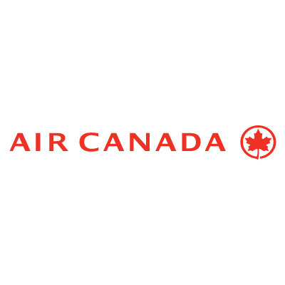 Air Canada logo vector (.EPS, 306.12 Kb) logo