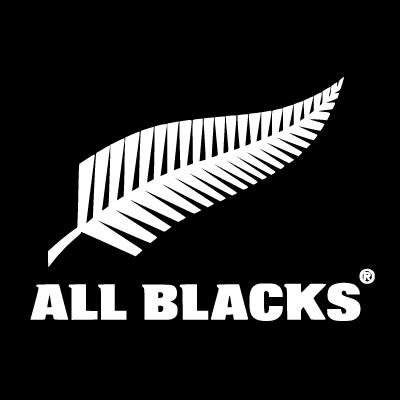 All Blacks logo vector logo