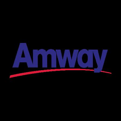 Amway logo vector logo