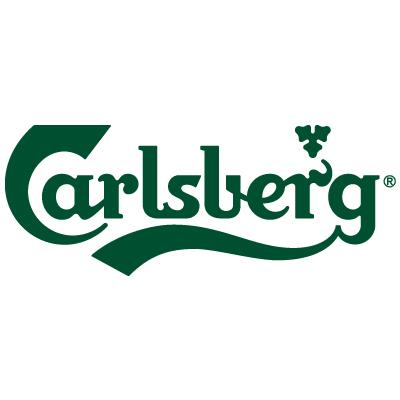 Carlsberg logo vector (.AI, 222.62 Kb) logo