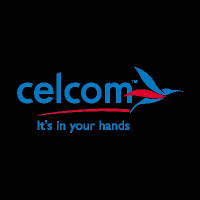 Celcom logo vector (.EPS, 385.94 Kb) logo