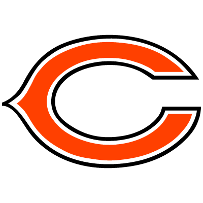 Chicago Bears logo vector logo