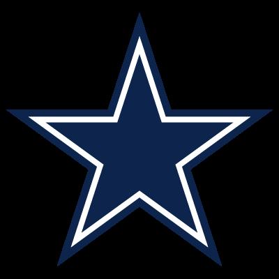 Dallas Cowboys logo vector logo