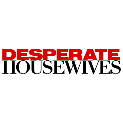Desperate Housewives logo vector logo