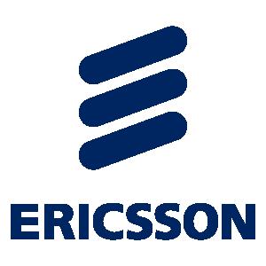 Ericsson logo vector logo