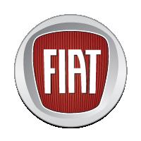 Fiat logo vector logo