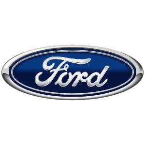 Ford  logo vector logo