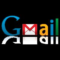 Gmail EPS logo