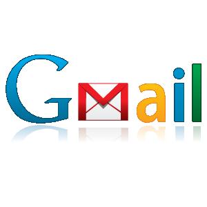 Gmail EPS logo vector logo