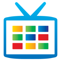 Google Tv Icon logo