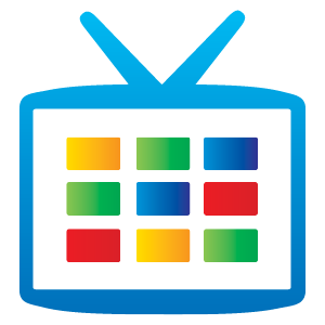Google Tv Icon logo vector logo
