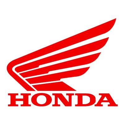 Honda Bike logo vector (.AI, 112.51 Kb) logo
