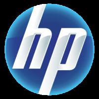 HP New logo