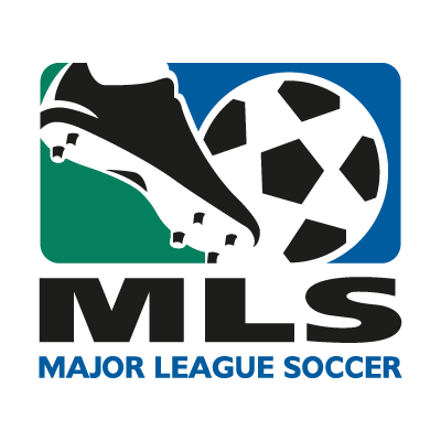 Major League Soccer logo vector logo