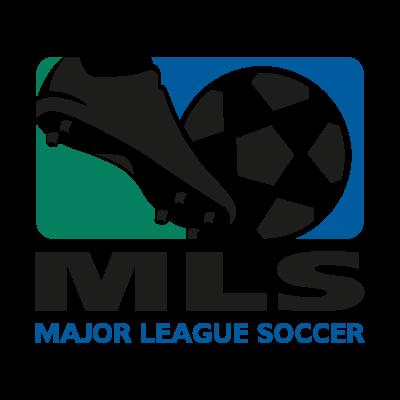 Major League Soccer logo vector logo