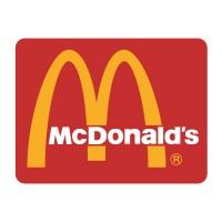 McDonald's logo (.AI, 72.37 Kb)