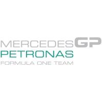 Mercedes GP Petronas F1 logo (.AI, 0.99 Mb)