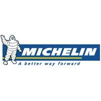 Michelin logo, logo of Michelin