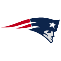 New England Patriots logo vector logo