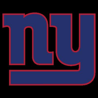 New York Giants logo vector logo