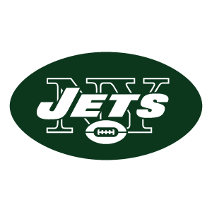 New York Jets logo vector logo