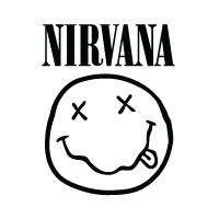 Nirvana download logo