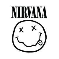 Nirvana download logo