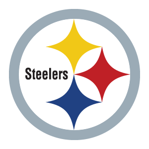 Pittsburgh Steelers logo vector logo