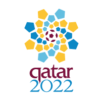 Qatar World Cup 2022 Bid logo