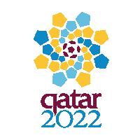Qatar World Cup 2022 Bid logo