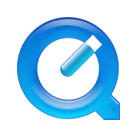 QuickTime icon logo