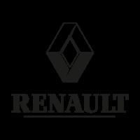 Renault black logo (.EPS, 383.15 Kb)