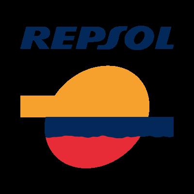 Repsol Motor Oils logo vector (.EPS, 378.32 Kb) logo