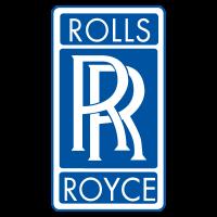 Rolls Royce logo (.EPS, 96.16 Kb)
