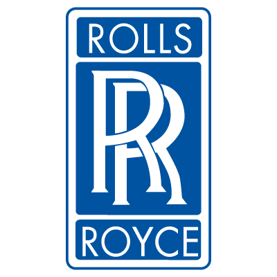 Rolls Royce logo vector (.EPS, 96.16 Kb) logo