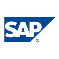 SAP logo vector (.AI, 106.10 Kb) logo
