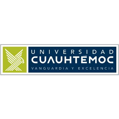 Universidad Cuauhtemoc logo vector logo