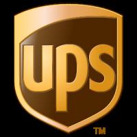 UPS logo (.EPS, 236.76 Kb)