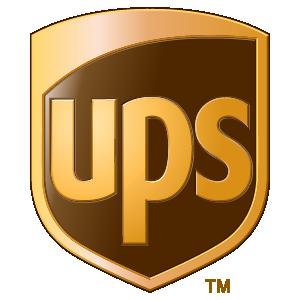 UPS logo vector (.EPS, 236.76 Kb) logo