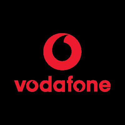 Vodafone logo vector (.EPS, 369.44 Kb) logo
